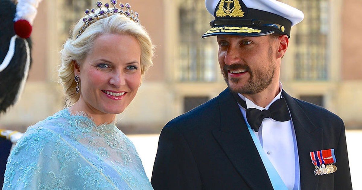 Norwegian Royal Family Implicated In Epstein Scandal…