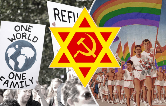 What is Cultural Marxism? | National Vanguard