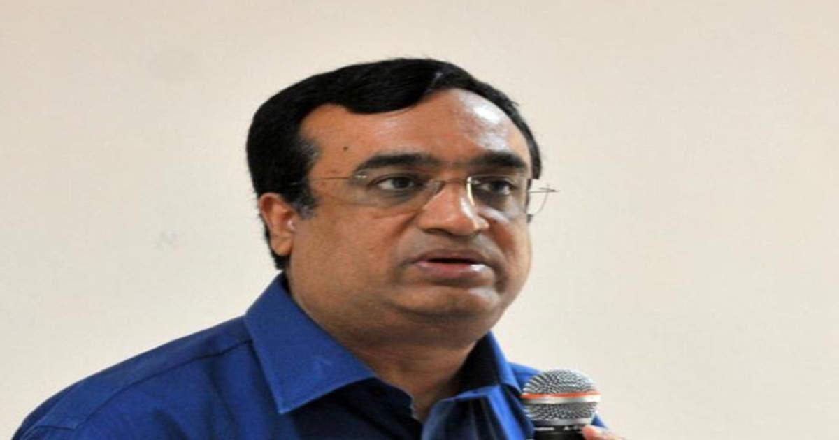 Ajay Makan: केजरीवाल ने मोदी जैसे राक्षस को खड़ा किया ...