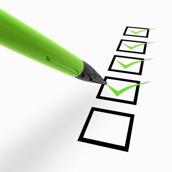 Checklist for Brain-Friendly Change Management ...