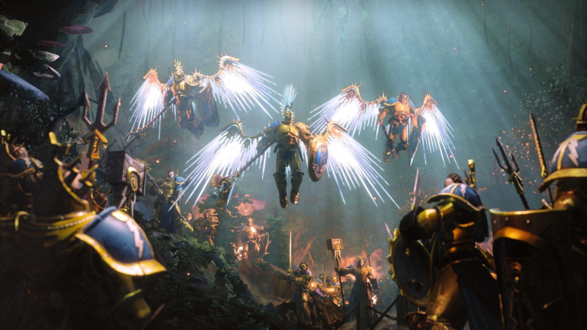Warhammer Age of Sigmar: Storm Ground - La guerre est à nos portes