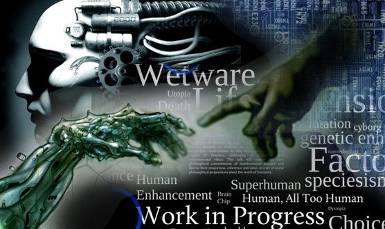 Transhumanism and (Pseudo) Christianity | New and Living