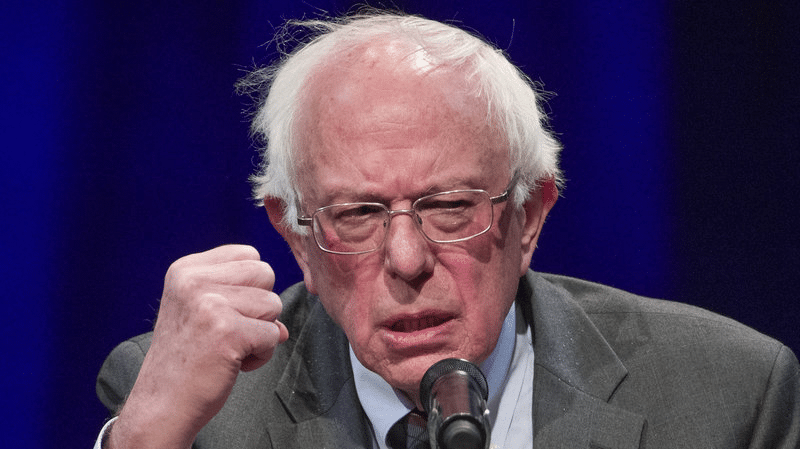 The Supers Are Back: DNC Members Planning Move To Block Sanders… Again…
