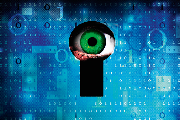 Bruce Schneier on how surveillance has become the business ...