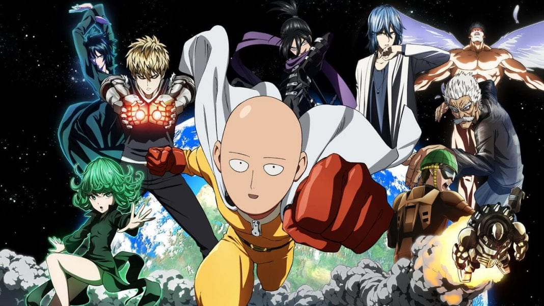 One Punch Man Season 3 Release Date, Spoilers And All We ...