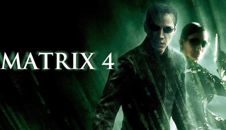 Matrix 4: Production And Filming Details - OtakuKart News