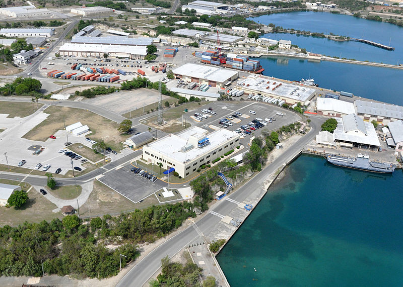 Report to Congress on Naval Station Guantanamo Bay