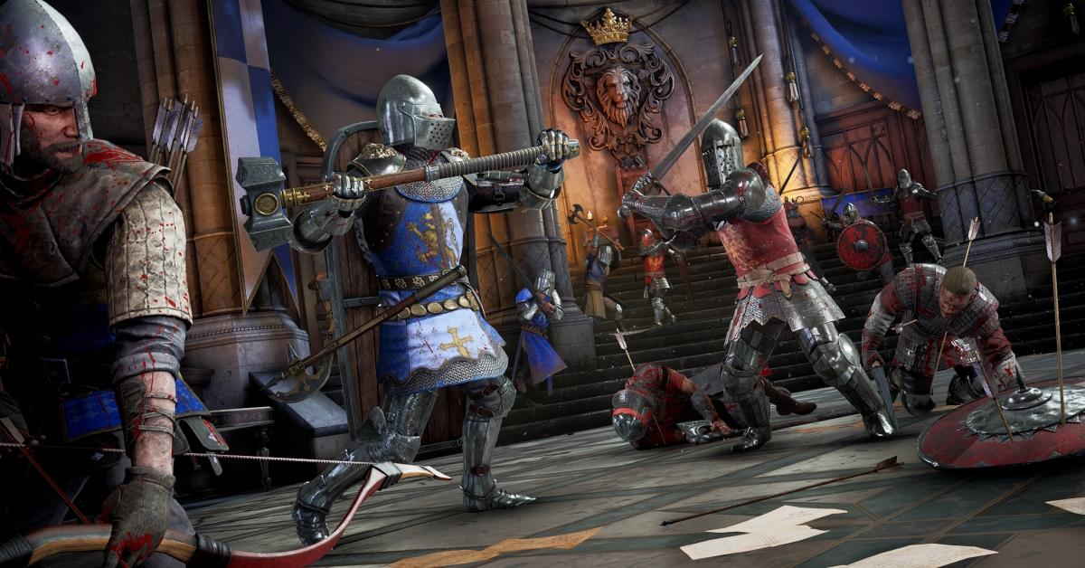 Chivalry 2 test: A real revival of the medieval fighting game? - News24viral