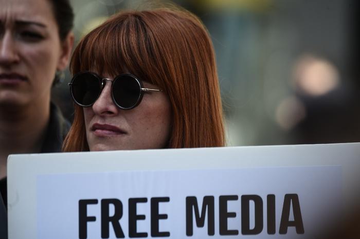 92 journalists prosecuted in Turkey amid coronavirus ...