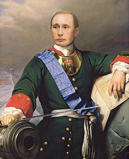 TSUKERMAN: Will Russia Return to Monarchy?   Newslanc.com