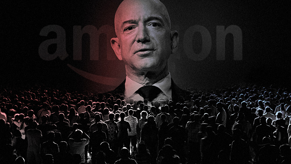 "Amazon Soars After Blowout Q4 Earnings Smash Expectations, Joins $1 Trillion ""Cuatro Comas"" Club…"