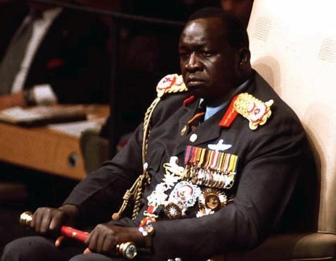 Idi Amin's memory still lives on in Arua - Next Radio