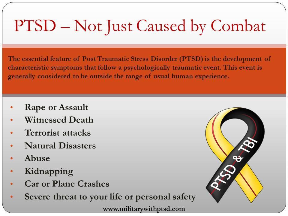 PTSD and Cannabis   Nomadic MedHunter