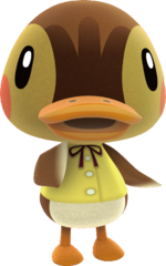 Molly - Nookipedia, the Animal Crossing wiki