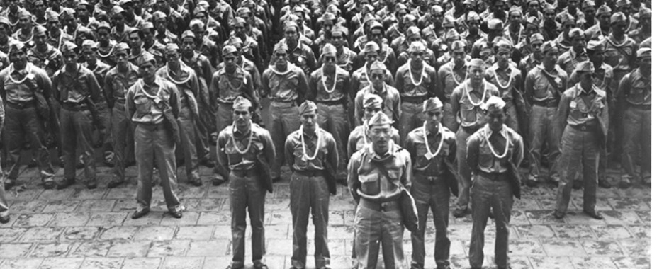 Most decorated unit in U.S. history fought for a country that didn't accept them | NORIO HAYAKAWA
