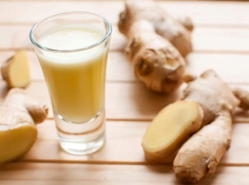 Trend Alert: What's the deal with ginger shots ...