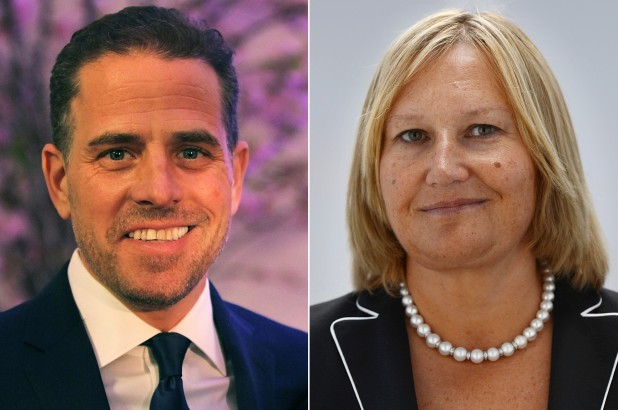 Hunter Biden received $3.5M from Russian billionaire: report
