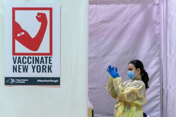 NY push to make COVID vaccine 'equitable' has hurt minorities