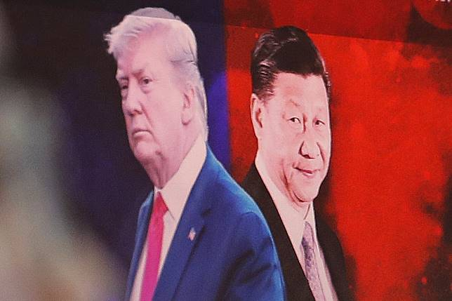 Trade deal must include US tariff rollback says China's ...