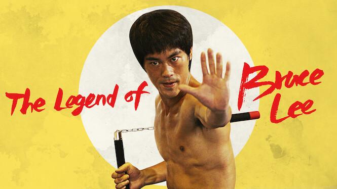The Legend of Bruce Lee (2008) - Netflix