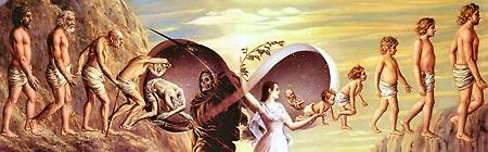 Esoteric Christian Insights Into Reincarnation