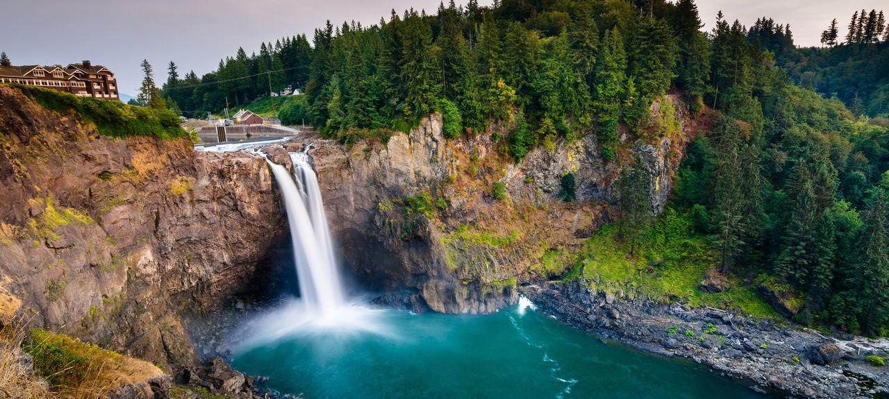 VRBO® | Snoqualmie, WA Vacation Rentals: Reviews & Booking