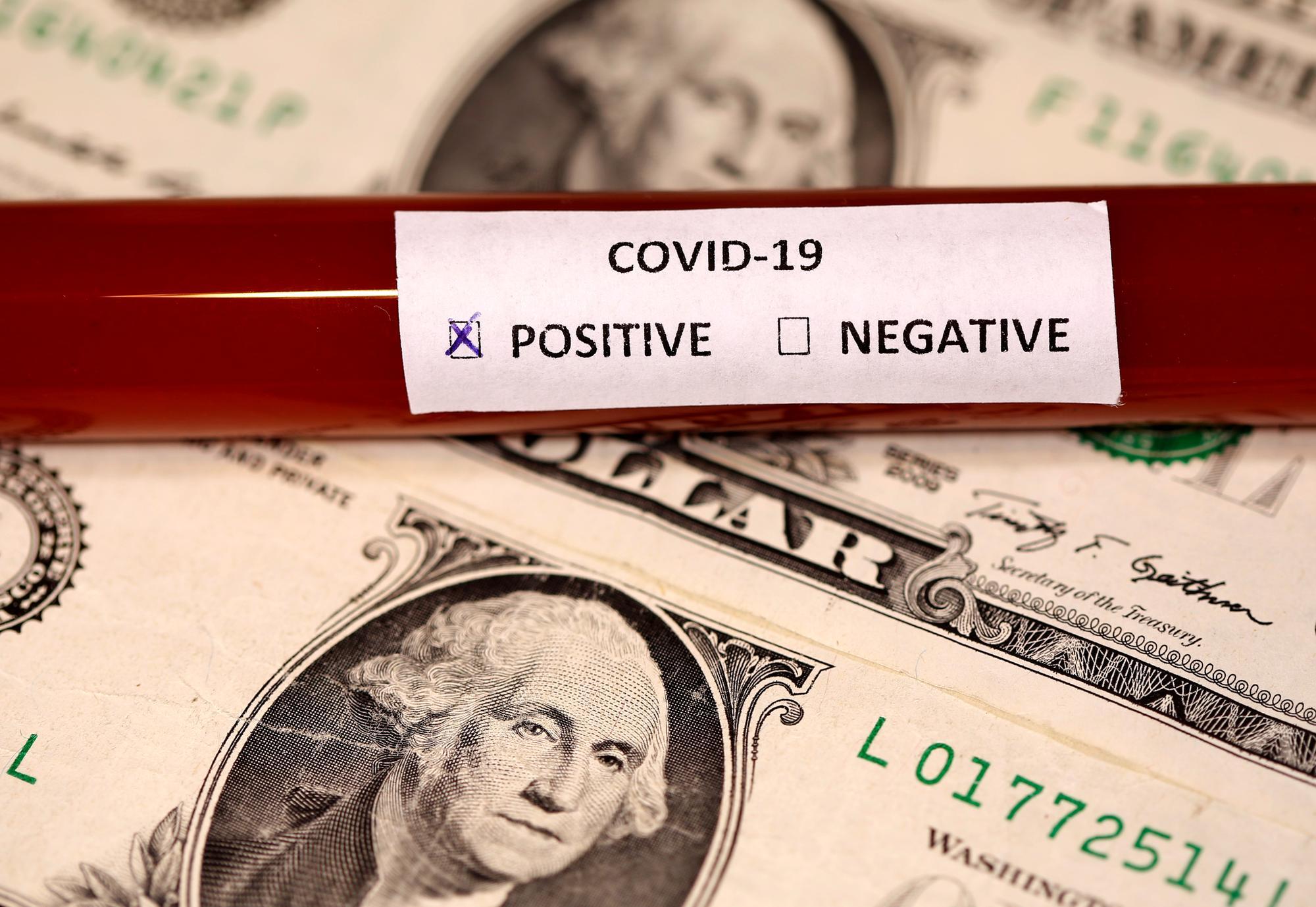 Northerntruthseeker: The COVID-19 Bullshit: Cash4Covid ...
