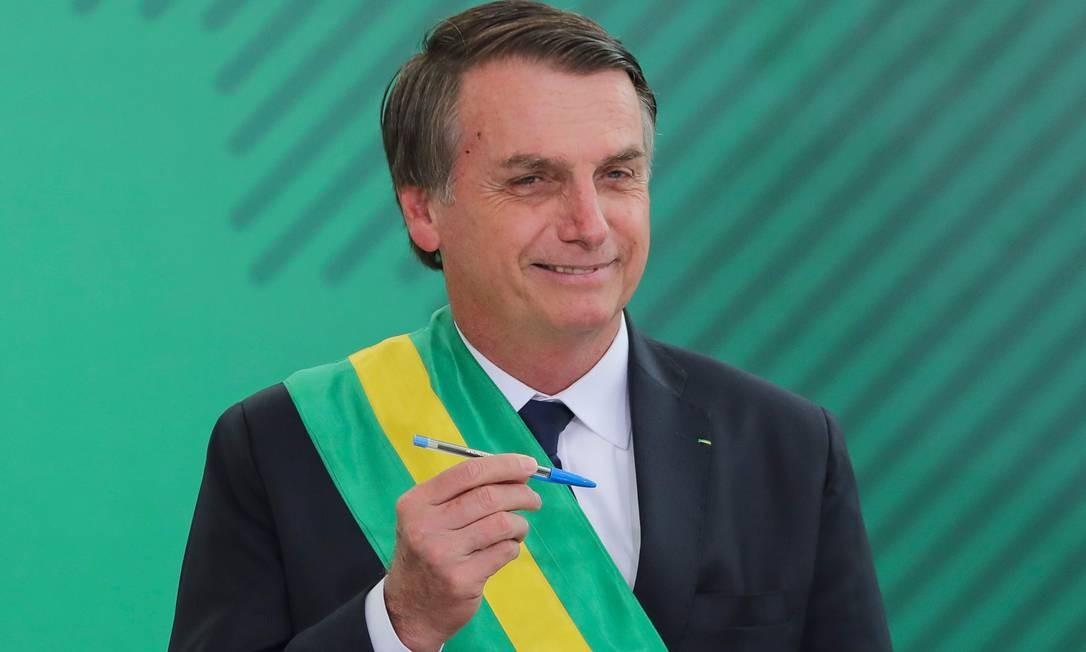 Colunistas do GLOBO analisam discursos de Bolsonaro na ...