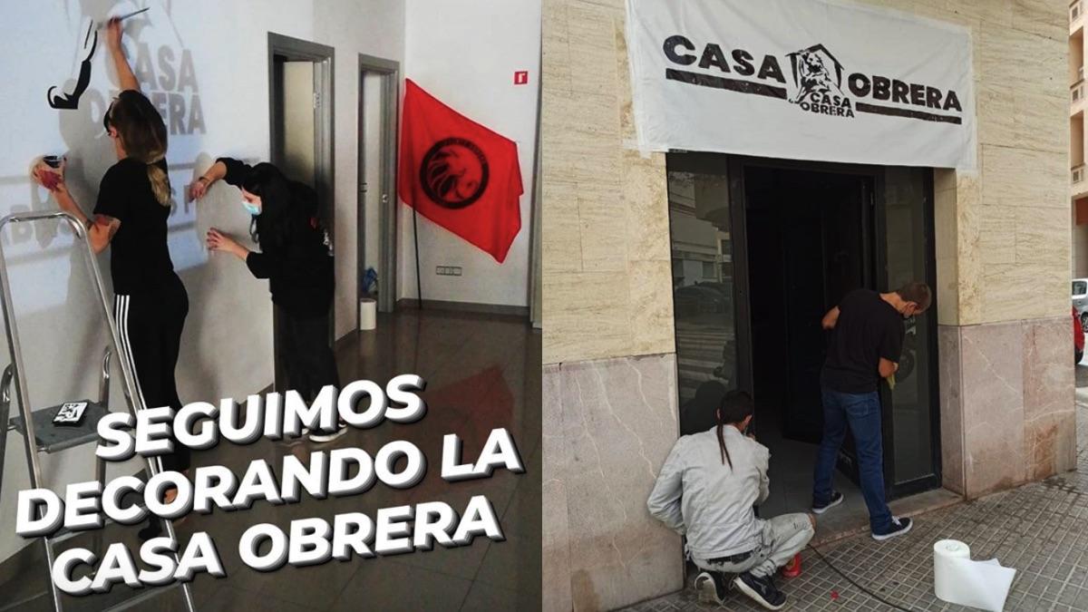 Okupas Mallorca: PSOE y Podemos consienten la okupación de ...