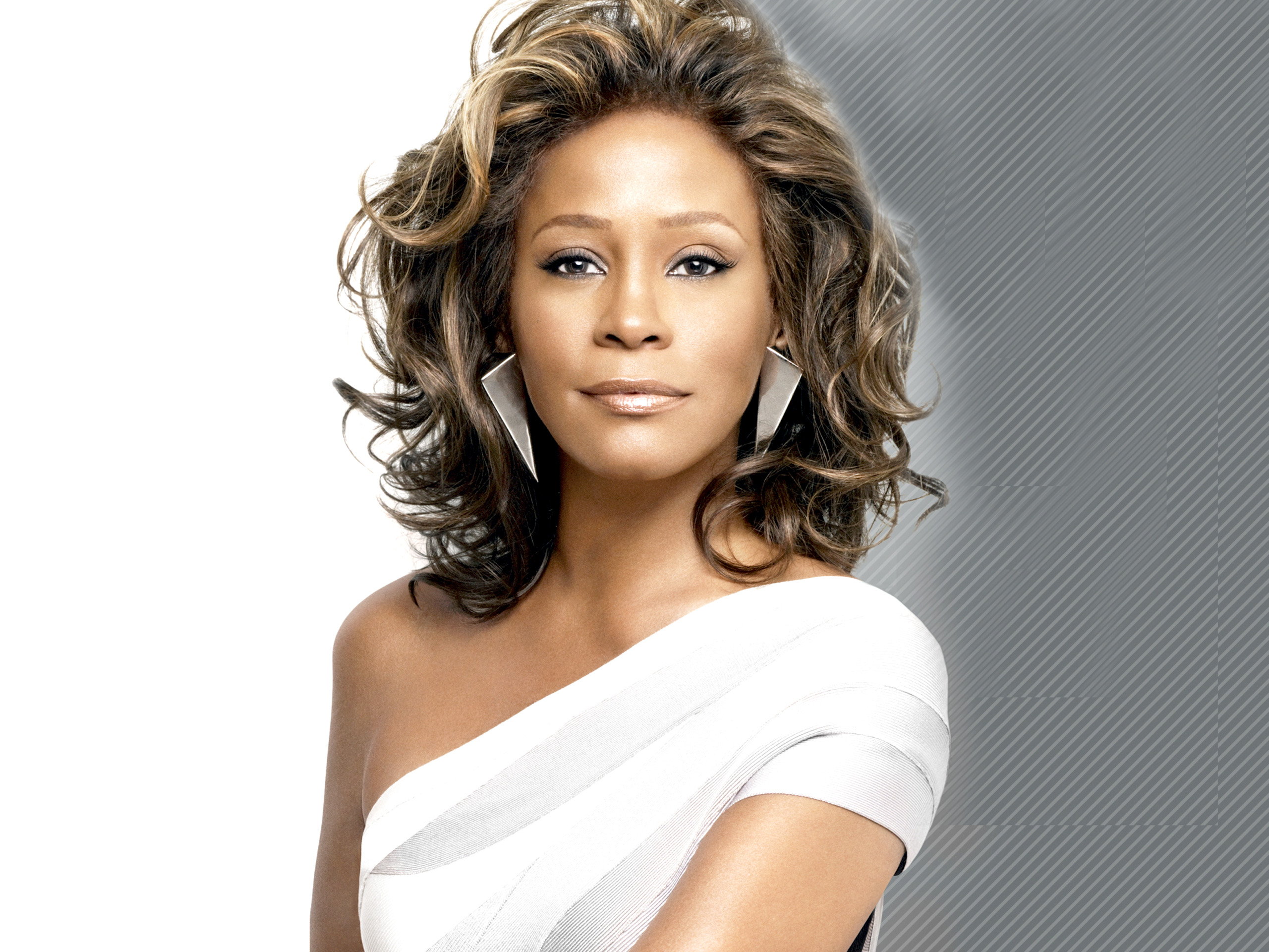 New Documentary Suggests Whitney Houston Was Bisexual - Olori Supergal