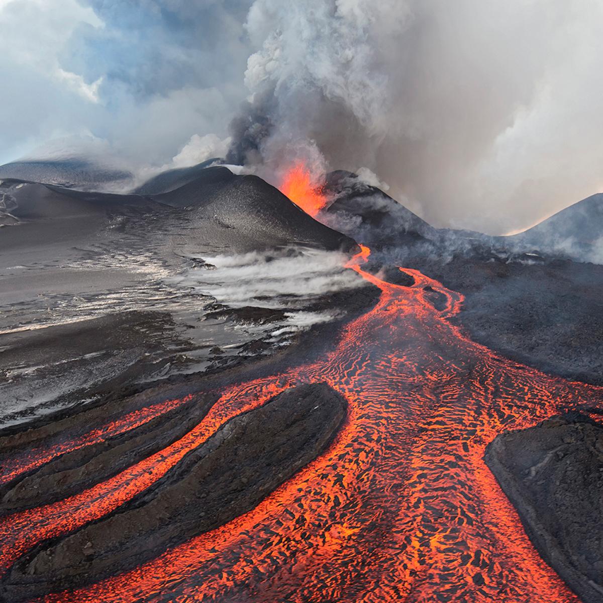 Iceland Volcano alert - Katla - International Ops 2020 ...