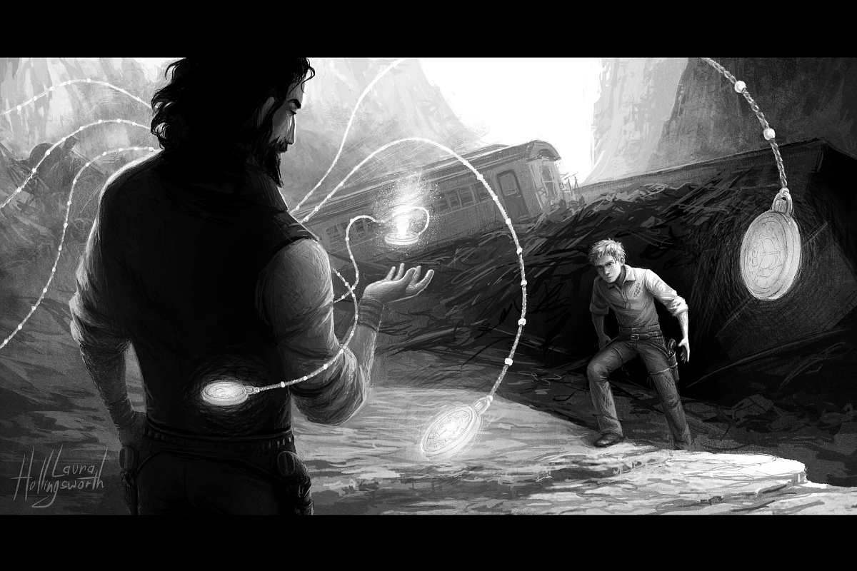 Outlaws of Time - El Buitre v Sam Miracle by ...