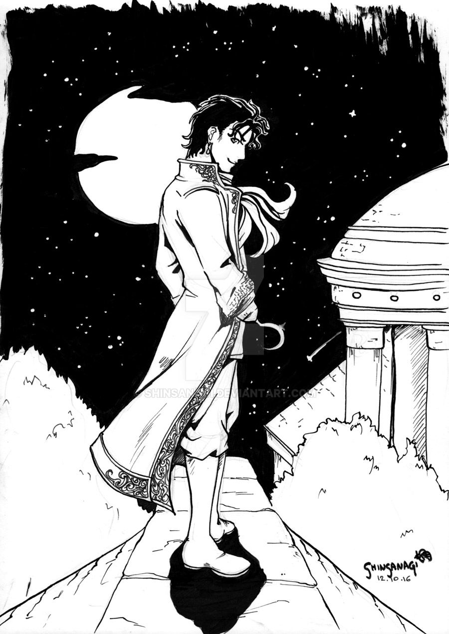 Eugenides - The Queen's Thief by Shinsanagi on DeviantArt