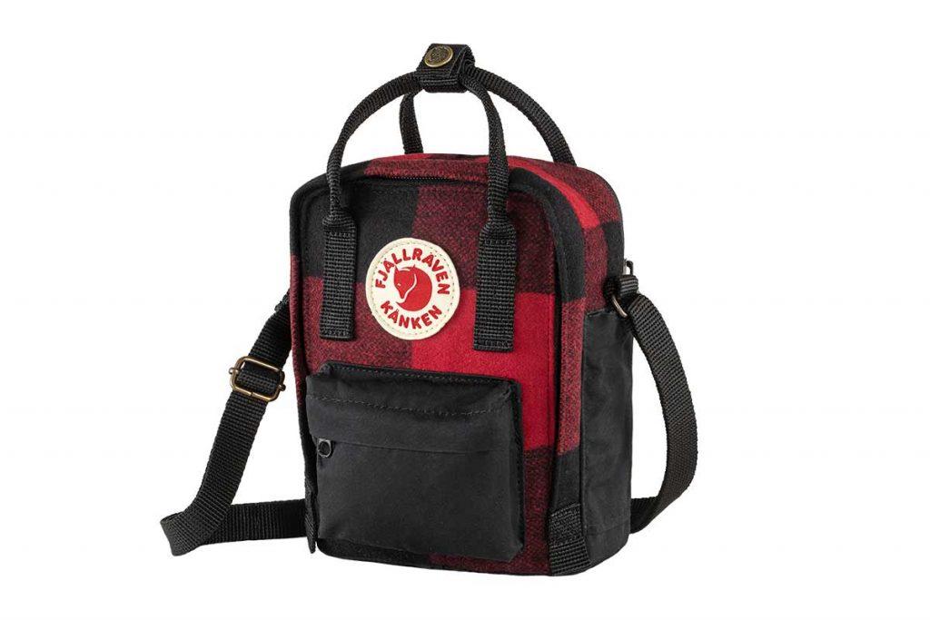 Fjällräven Kånken Re-Wool Backpack - Outdoorguru