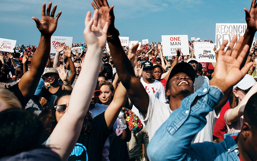 Toward Racial Unity - OutreachMagazine.com