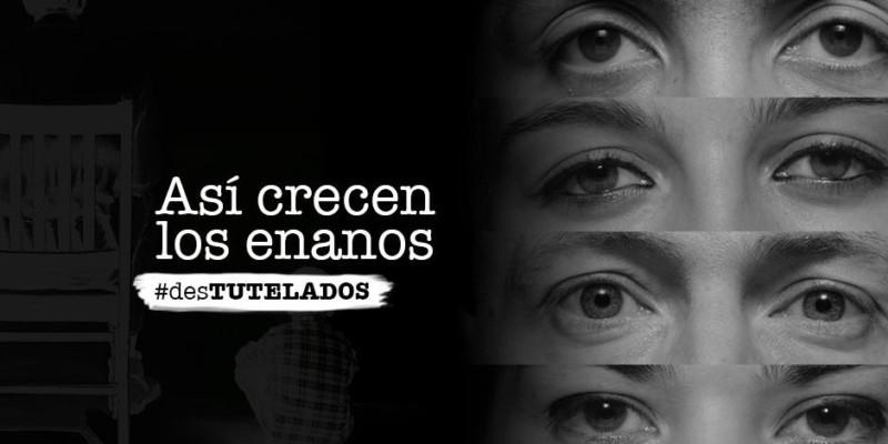 El documental 'Así crecen los enanos' cierra este jueves ...