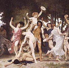 Celebrating Saturnalia This Week? – Weekends in Paradelle