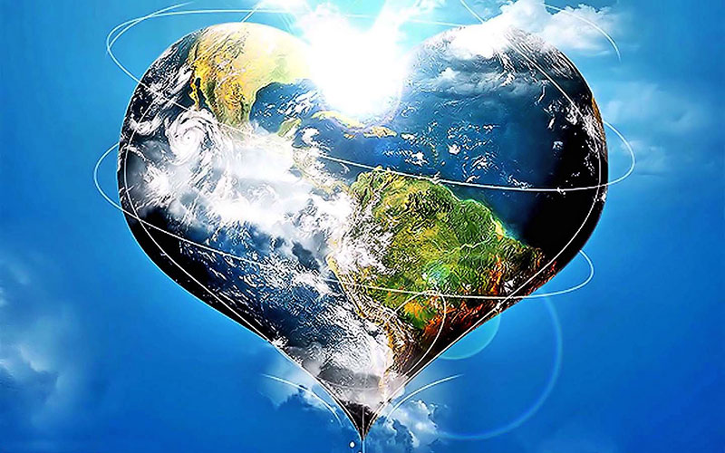 Heart based consciousness- Using the heart as an organ of ...
