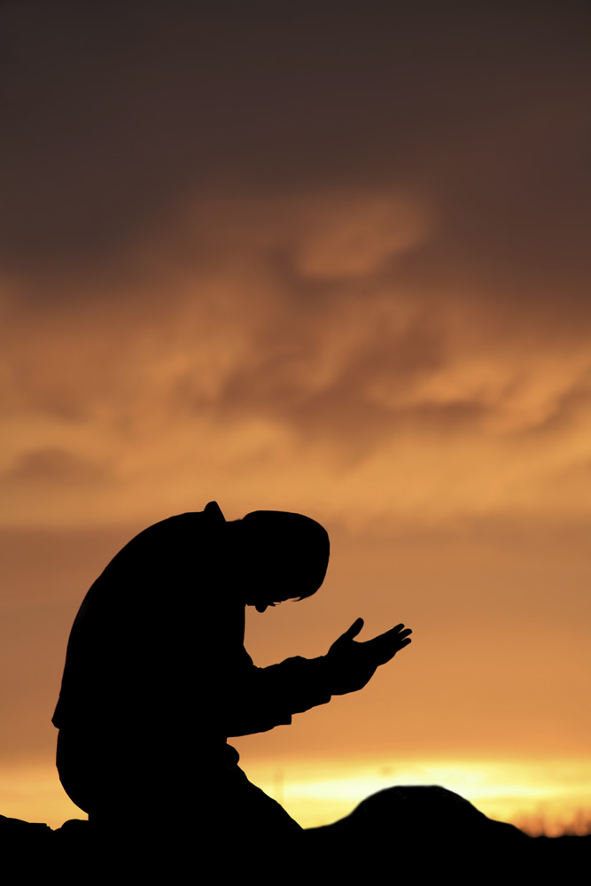 Our Experience in Prayer of the Three-Personal Life of God ...