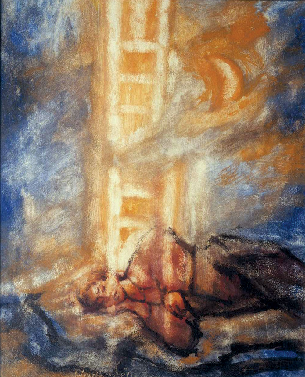 Jacob's Ladder « Patterns of Creation