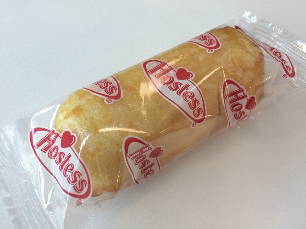 #twinky hashtag on Twitter