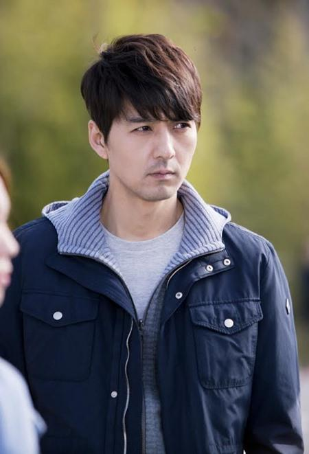 "AsianWiki on Twitter: ""Lee Pil-Mo cast in KBS2 drama WHO ARE YOU ..."
