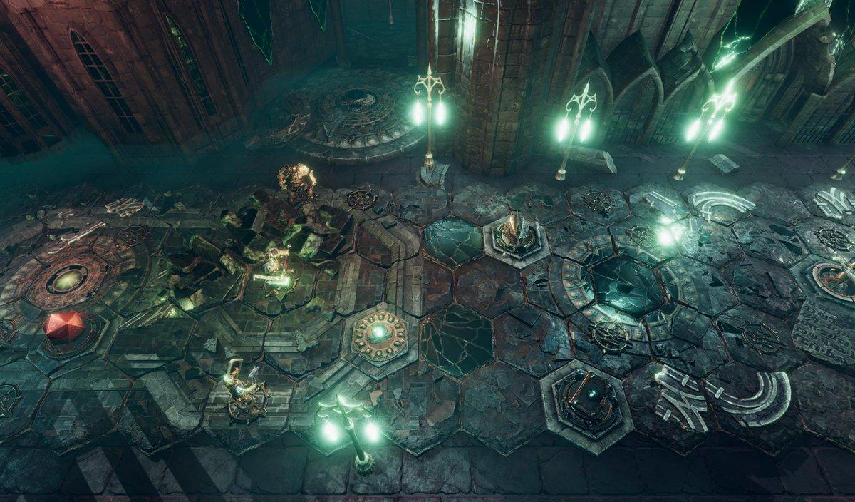 Warhammer Underworlds: Online (@WUOgame) | Twitter