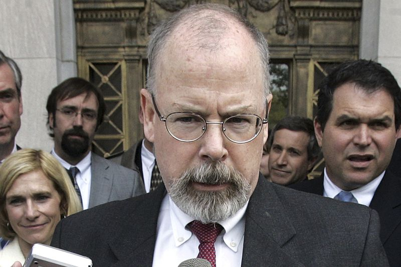 Prosecutor John Durham examining interagency turf war over Obama emails hacked by Russia: Report…