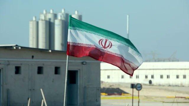 Iran threatens retaliation over damaged nuclear site…