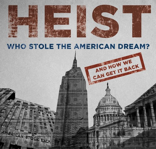 "on Twitter: ""WATCH FREE Heist: Who Stole the American Dream ..."