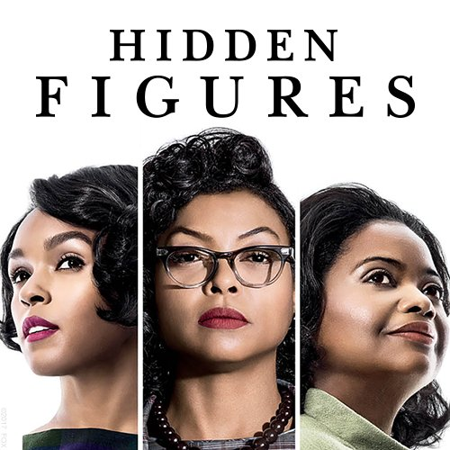 Hidden Figures (@HiddenFigures) | Twitter