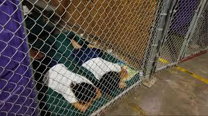 Cages for Children | Pediatria social-Social Pediatrics