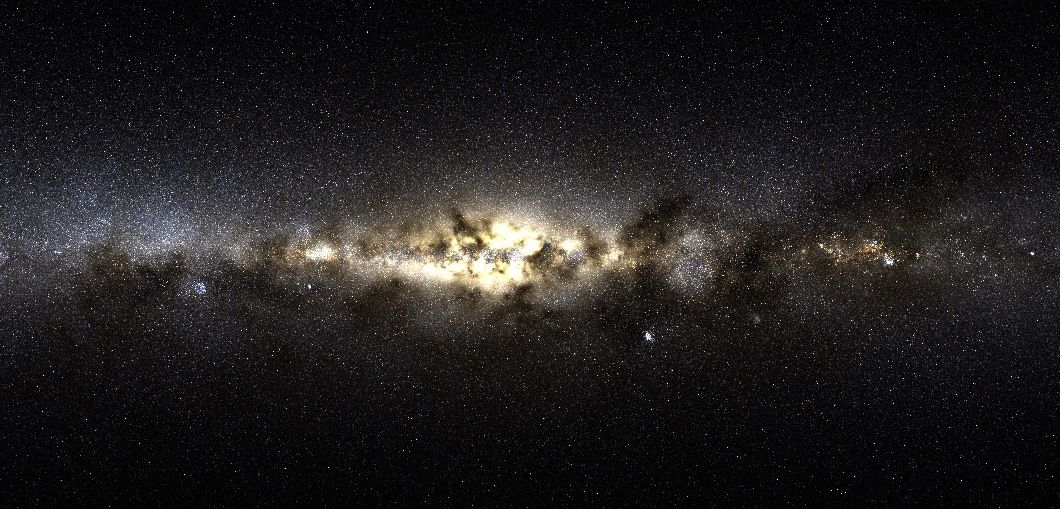 Reconstructing the Galactic merger history with machine learning