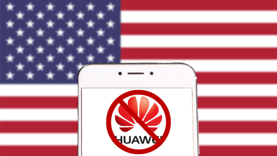 Trump extends Huawei ban through May 2021…